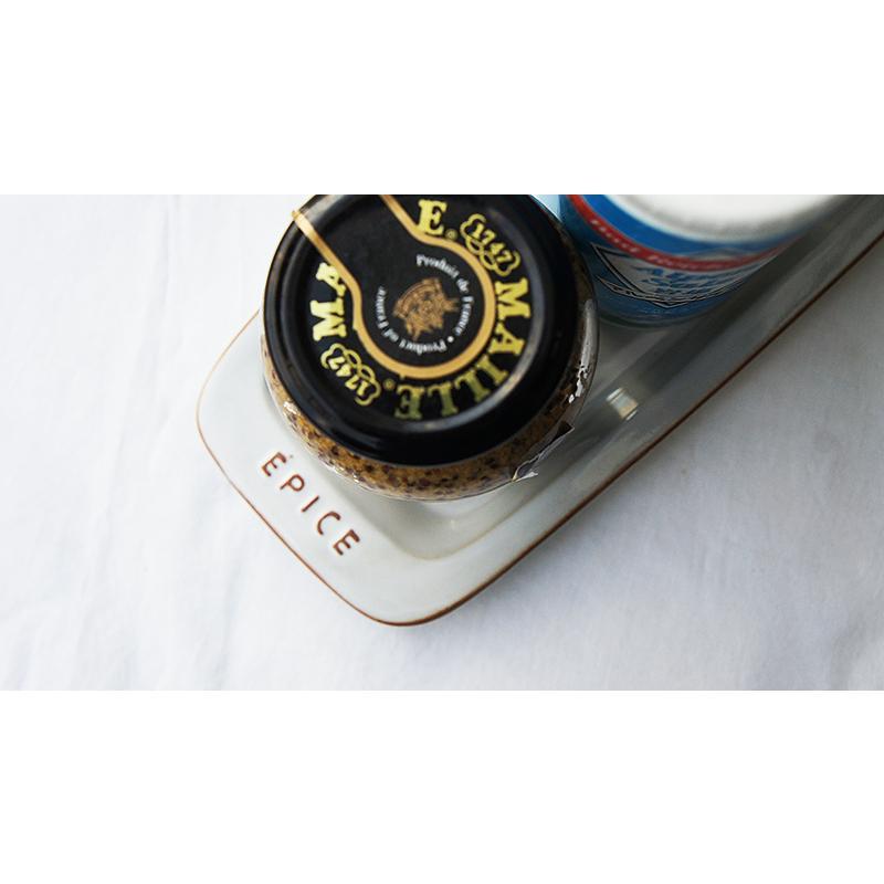 陶器の長皿トレイ|sara-style|12