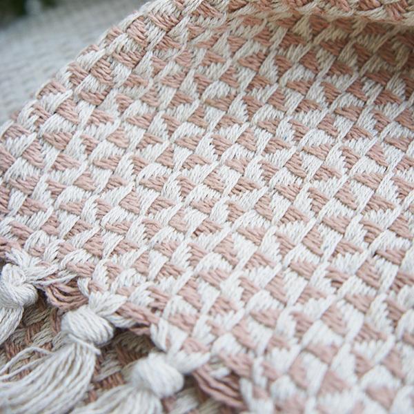 手織りコットン・マルチクロス(a) sara-style 05