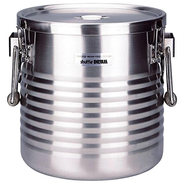 (業務用・食缶)シャトルドラム JIK-W18サーモス(入数:1)