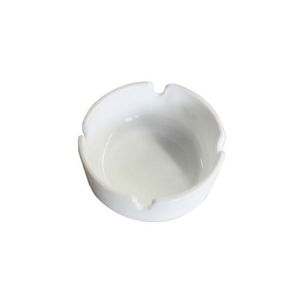【アウトレット】(業務用・灰皿)アンピラブルアッシュトレイ 灰皿 ホワイト|sarara-tt|02