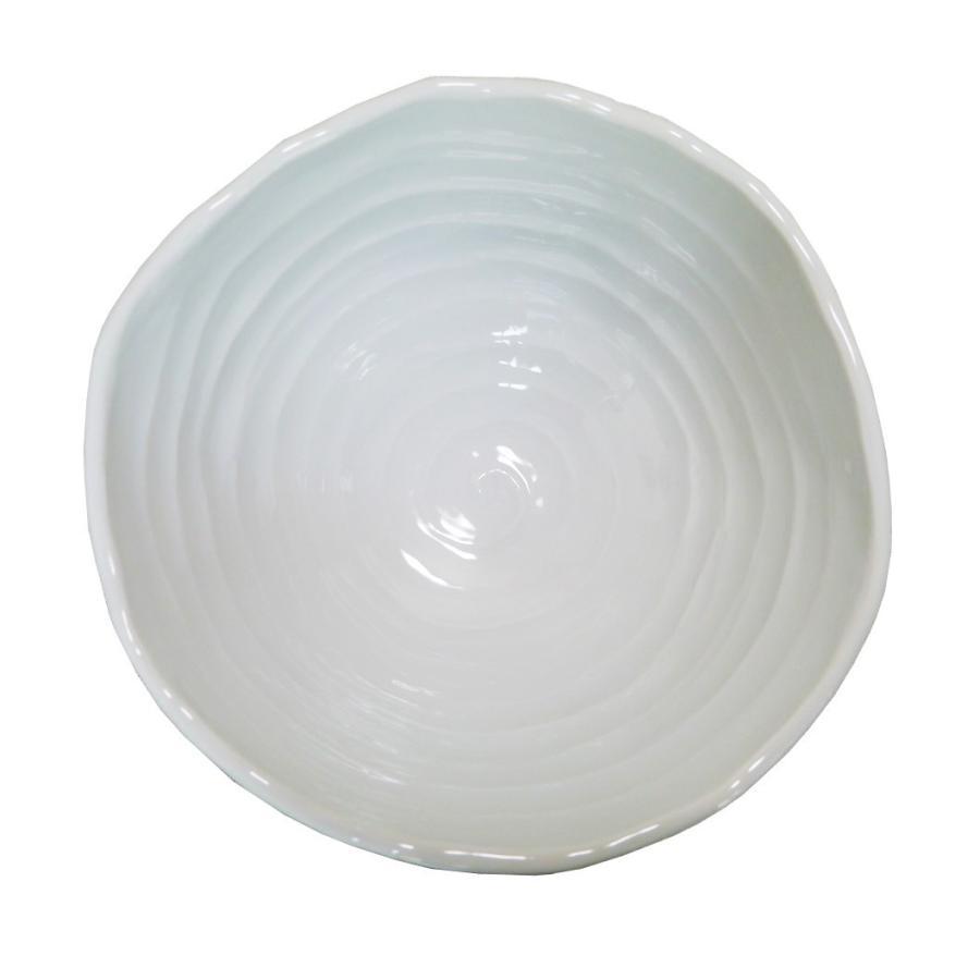【アウトレット】青白磁6.5変形丼(入数:4)|sarara-tt|03