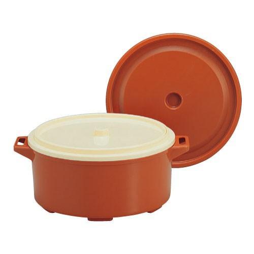 (業務用・保温器)保温食缶 みそ汁用(大)13L(入数:5)
