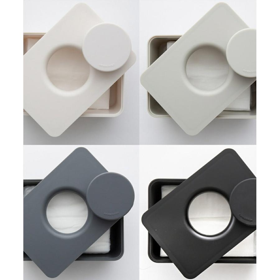 ウェットティッシュケース ウエットティッシュケース おしりふきケース 出産祝い[b2c ウェットティッシュホルダー(シリコン蓋)]サラサデザイン|sarasa-designstore|03