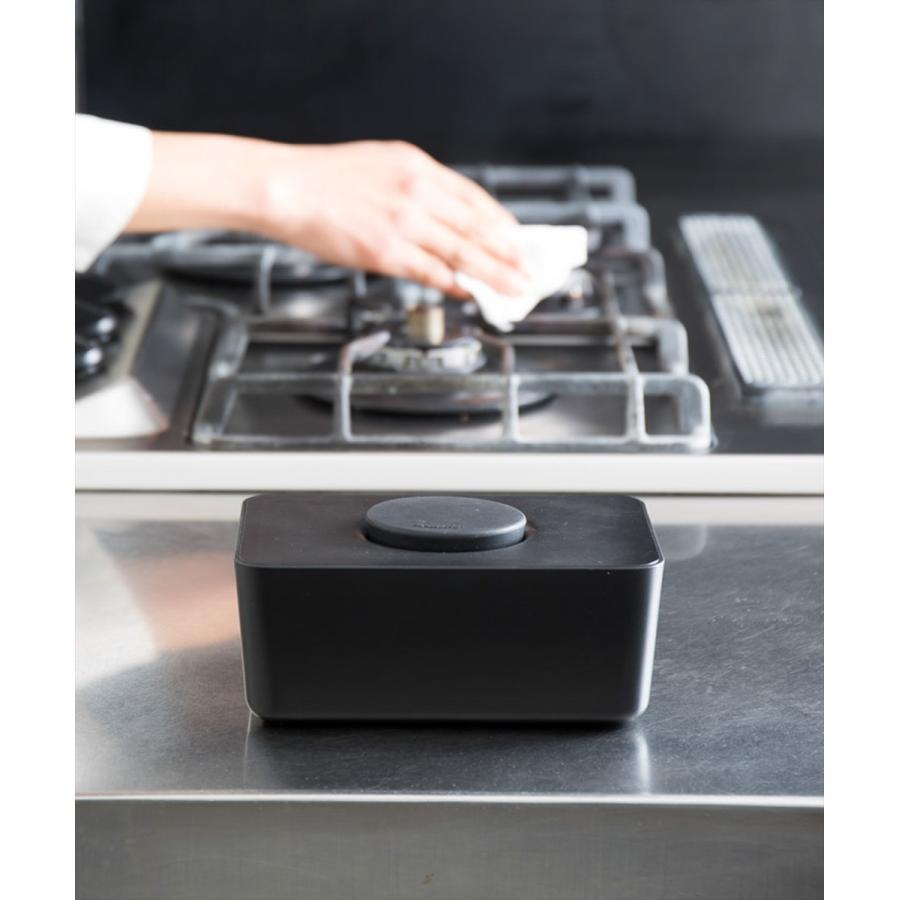 ウェットティッシュケース ウエットティッシュケース おしりふきケース 出産祝い[b2c ウェットティッシュホルダー(シリコン蓋)]サラサデザイン|sarasa-designstore|06