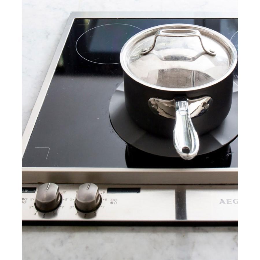 IHクッキングヒーター[メール便可|セット販売●b2c IHシリコンマット 2枚セット]|sarasa-designstore|07