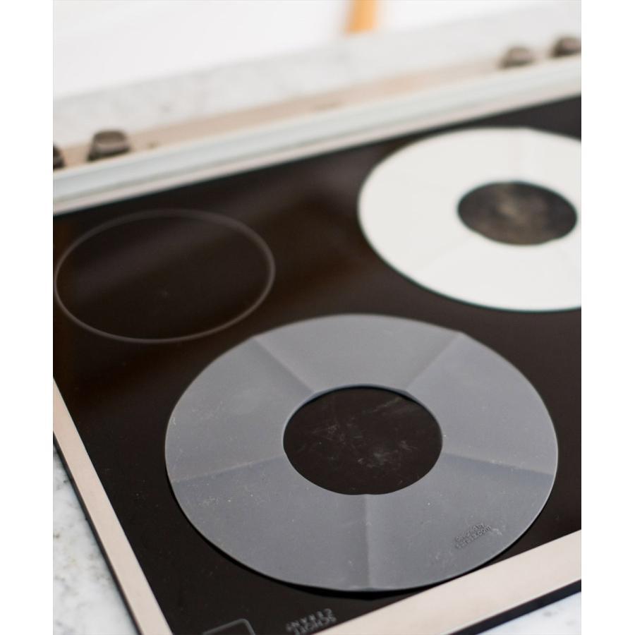 IHクッキングヒーター[メール便可|セット販売●b2c IHシリコンマット 2枚セット]|sarasa-designstore|09