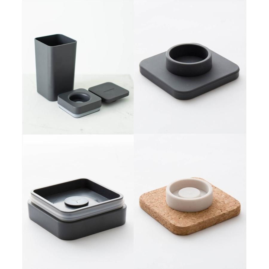 ウェットティッシュケース ウエットティッシュケース おしりふきケース[セット販売●b2c ウェットティッシュスタンド 2個セット]サラサデザイン|sarasa-designstore|04
