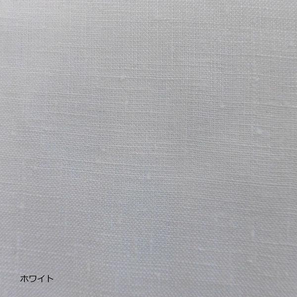 リネン100%生地(1414)無地  生地巾140cm 数量1(50cm)500円 国産 sarasa-nuno 02