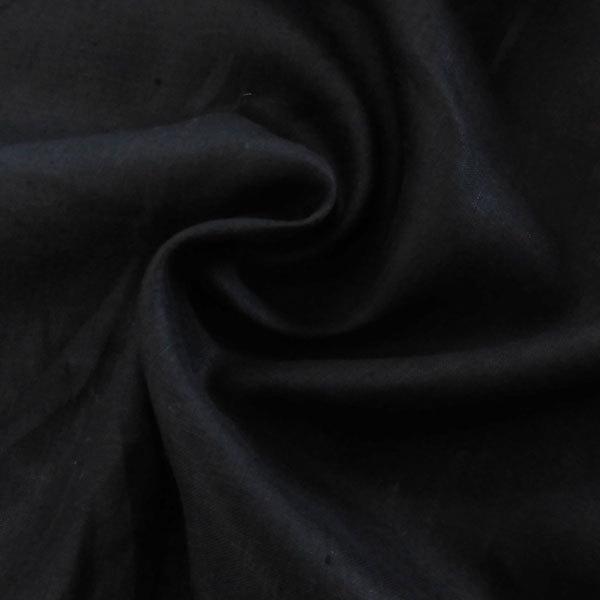 リネン100%生地(1414)無地  生地巾140cm 数量1(50cm)500円 国産 sarasa-nuno 10