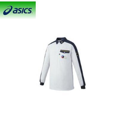 アシックス asics レフリーシャツLS XW6315MZ 送料無料