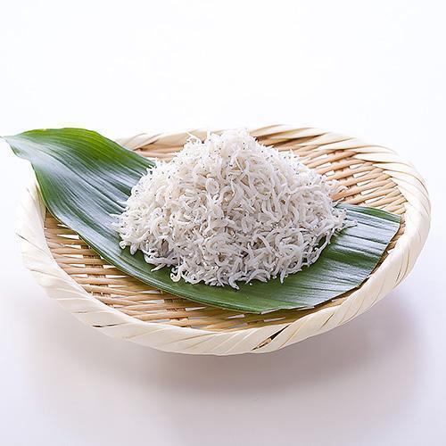 静岡県産生しらす100%使用 しらすチップス 3個セット 【 ポイント消化 】 satanisyouji 06