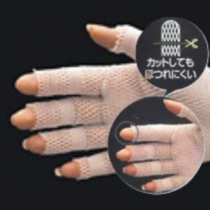 メッシュインナー手袋 E・X・E エグゼ メッシュ クラレ クラレトレーディング 切ってもほつれにくい インナー手袋 6双 12枚セット satanisyouji 04
