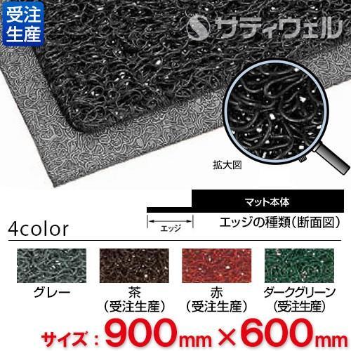 (送料無料)(全色対応 G2)3M ノーマッド マット エキストラ・デューティ 900mm×600mm