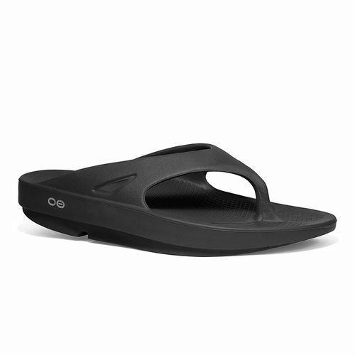 ウーフォス 鼻緒タイプ リカバリーサンダル 5020010 アフターラン 疲れた足 クッション性 回復 きもちいい|satoh-sports