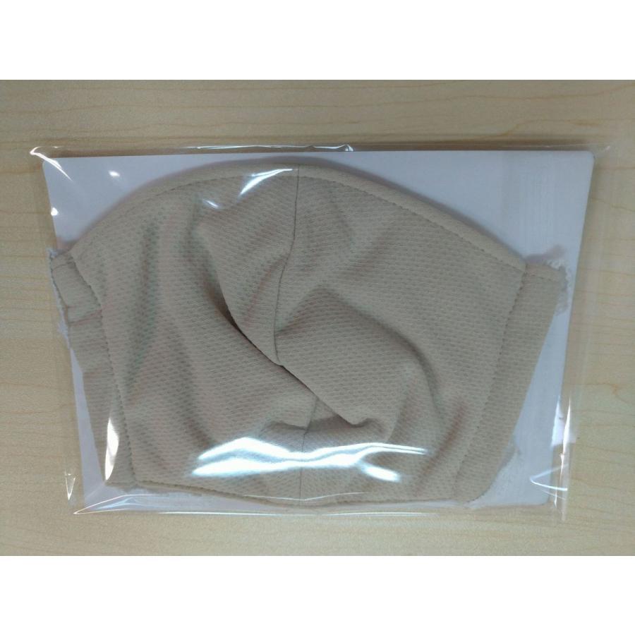 さらっと快適 ハイスペックマスク 日本製 洗えるマスク 男女兼用 大人用 ワイヤー入り 抗菌 防臭 吸水 速乾 UV 消臭 飛沫防止 花粉 ホコリ対策|satomura|04