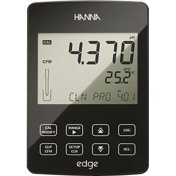 Edgeエッジ(pHキット)HI2020-01【HANNA】