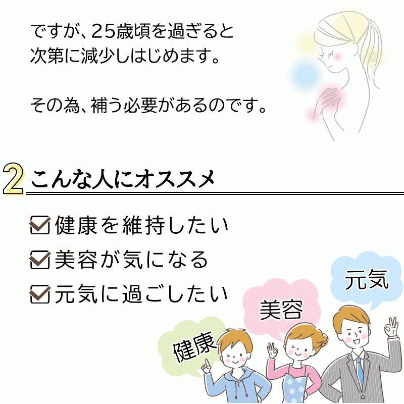 お試し用 スクアレン サメサメパワー 40粒 肝油 サプリ 深海ザメ 健康食品 メール便 送料込〔サツマ薬局〕|satuma|05