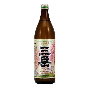 三岳酒造 春薩摩旬あがり 三岳 25度 900ml 薩摩芋焼酎 :harumitake900:薩摩蔵 - 通販 - Yahoo!ショッピング