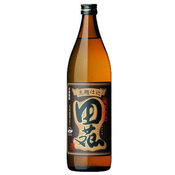 田苑酒造 田苑 黒麹仕込み 900ml 薩摩芋焼酎|satumagura