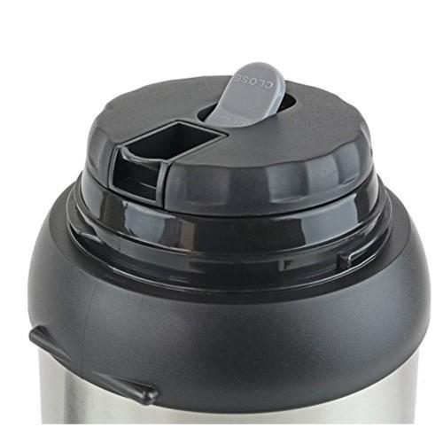 水筒 ステンレスボトル 2500ml ダブルステンレス構造 真空断熱 温度キープ 広口 リフレス 持ちやすい HB-2430 パール金属 sawagift 03