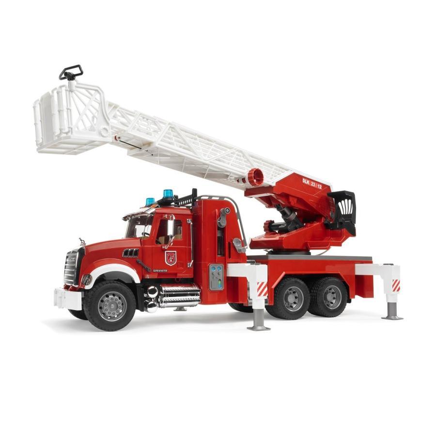 bruder(ブルーダー) MACK 消防車 BR02821