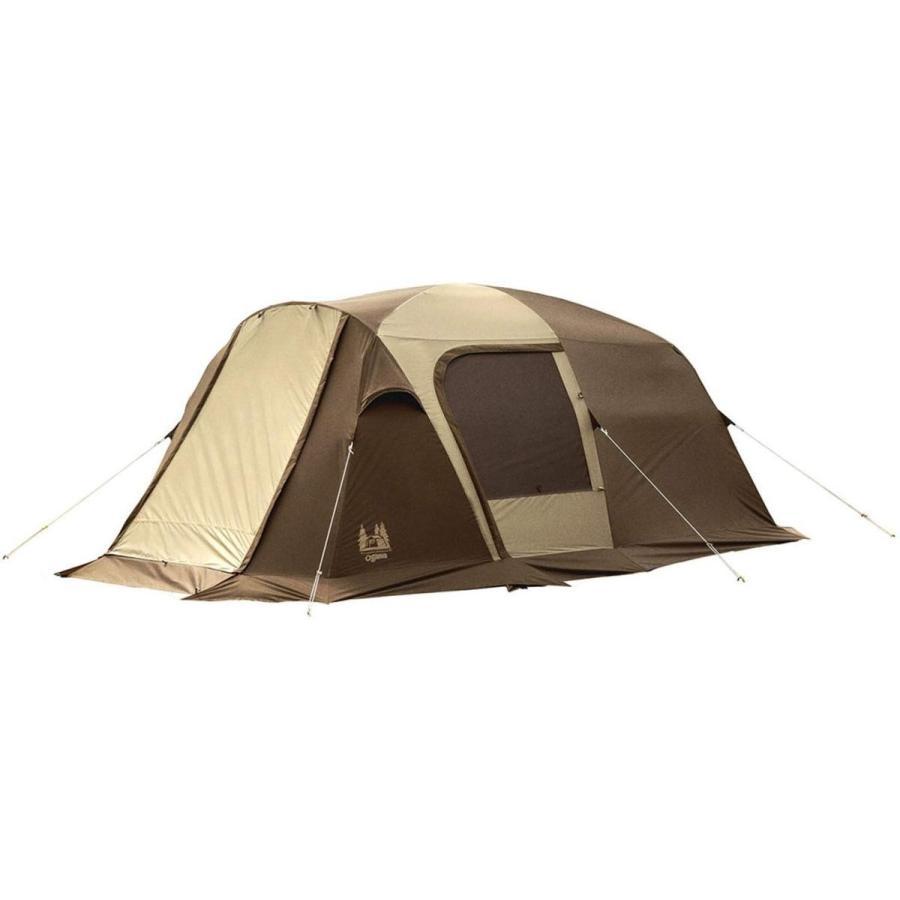 ogawa(オガワ) テント ロッジドーム型 ティエラ リンド [3人用] 2761