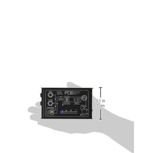 ART エー・アール・ティー DIボックス PDB 国内正規輸入品|sazanamisp|03
