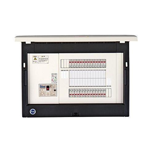 河村電器産業 河村ホーム分電盤ENステーション LS無 蓋付 EN 7360