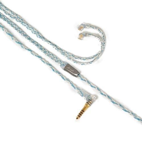 【60%OFF】 Luminox Audio Audio LNA-BOB-UQ2P-44L LNA Booster Blue qdc-4.4mmL qdc-4.4mmL LNA-BOB-UQ2P-44L, あなたの近くのお庭専門店:a559feca --- grafis.com.tr
