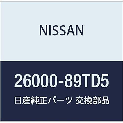 NISSAN(ニッサン) 日産純正部品 ランプアツセンブリー、ヘ 26000-89TD5