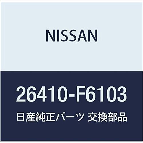 NISSAN(ニッサン) 日産純正部品 スポツトランプ 26410-F6103