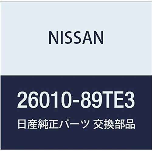 NISSAN(ニッサン) 日産純正部品 ランプアツセンブリー、ヘ 26010-89TE3