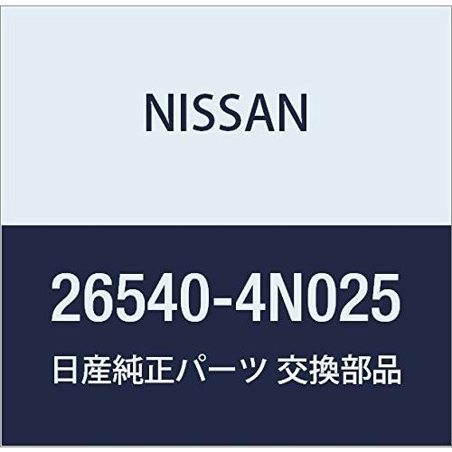 NISSAN(ニッサン) 日産純正部品 ランプアッシー 26540-4N025