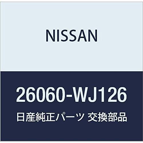 NISSAN(ニッサン) 日産純正部品 ランプアッシー、LH 26060-WJ126