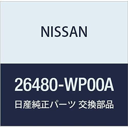 NISSAN(ニッサン) 日産純正部品 ランプアッセンブリ·、フ 26480-WP00A