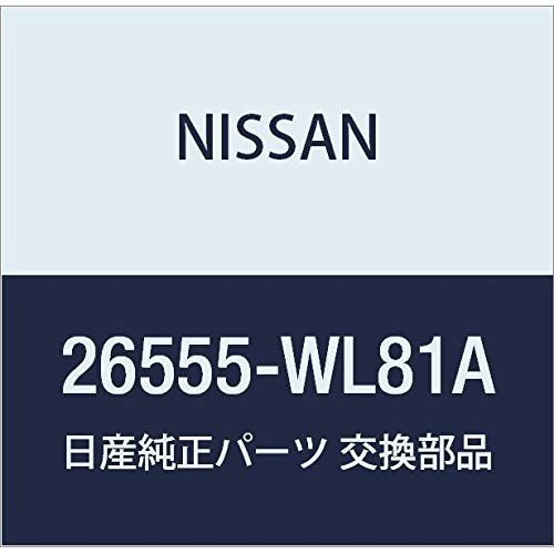 NISSAN(ニッサン) 日産純正部品 リヤーランプ 26555-WL81A
