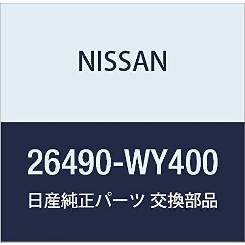 NISSAN(ニッサン) 日産純正部品 ランプアツセンブリー、シ 26490-WY400