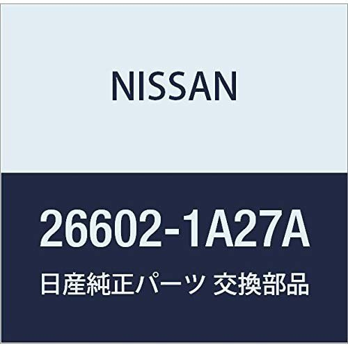 NISSAN(ニッサン) 日産純正部品 ランプアツセンブリー、イ 26602-1A27A