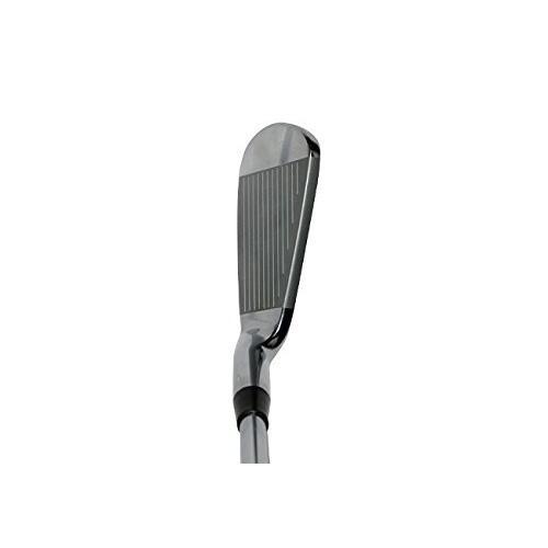 kick-xゴルフForgedアイアンセットwith x300?Dynゴールドスチールシャフトクラブ( 8?)、右手、3-pw、x-stif