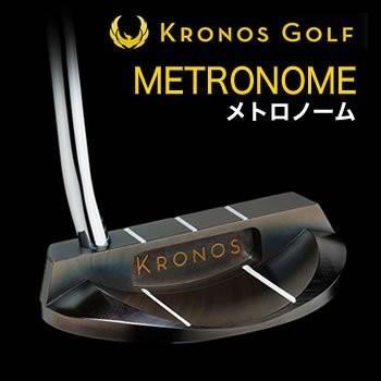 沸騰ブラドン Kronos Golf METRONOME メトロノーム パター クロノスオリジナル UST FF シャフト 33 ロフト角/ライ角(°):, スマフォケースRio 54b0cdfd