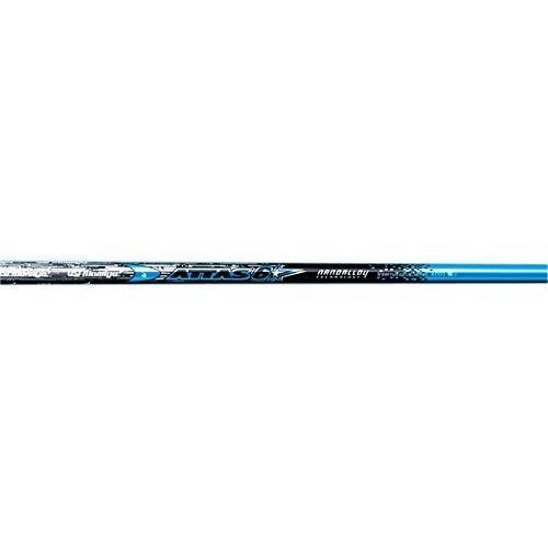 UST-MAMIYA(ユーエスティマミヤ) ゴルフシャフト ATTAS 6 (ロックスター) ゴルフシャフト 7 ウッド用 フレックス X