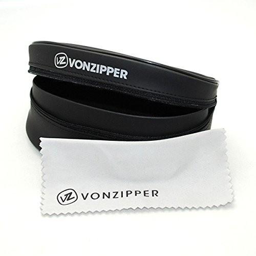 サングラス VONZIPPER ボンジッパー/BLOTTO ブロット メンズ UVカット AE217024 TOR