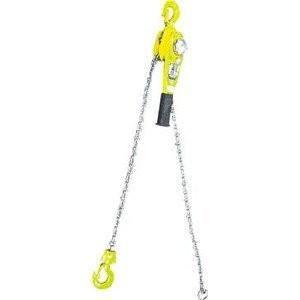 日興製綱 レバーホイスト 1.6ton NLH-160