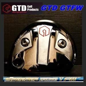 GTD GTFW 18.5° フェアウェイウッド SPEEDER EVOLUTION V FW 50 R 42.5
