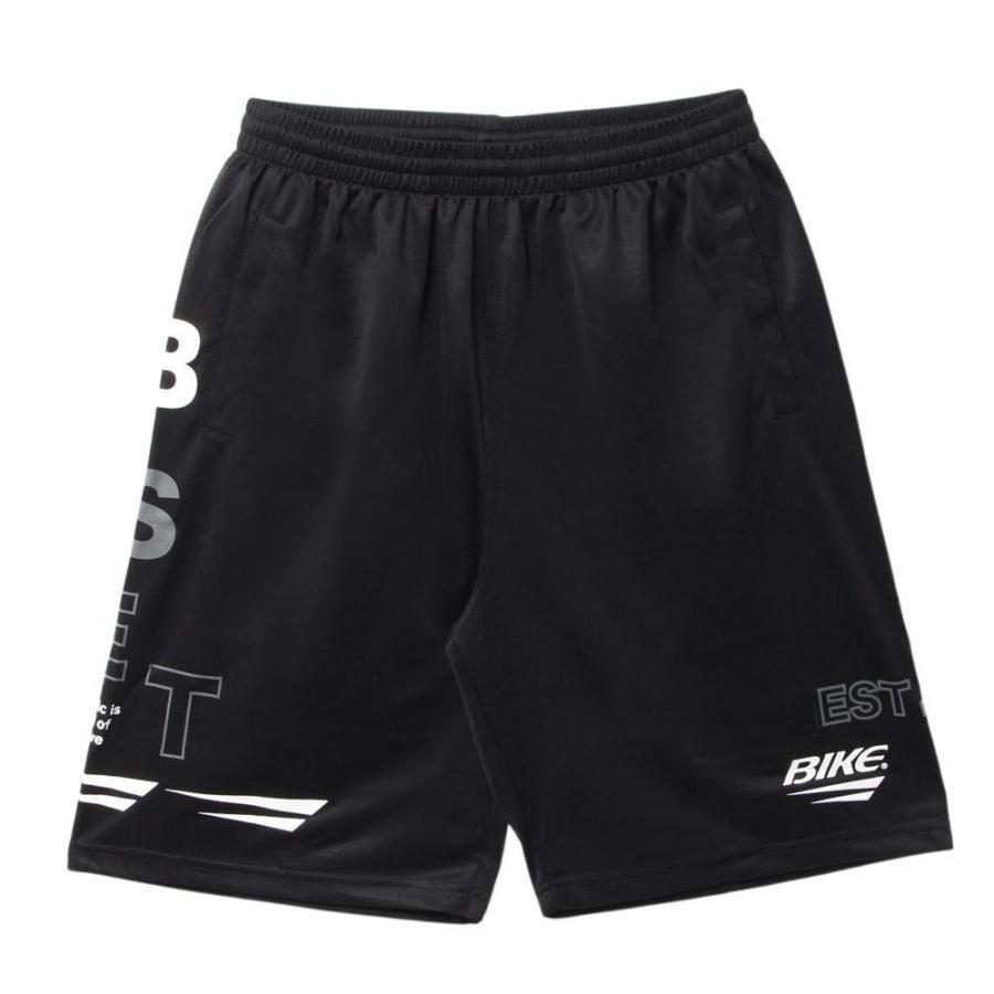送料無料 BIKE バイク バスケットボール メンズ プラクティスパンツ BK5901|sblendstore|02