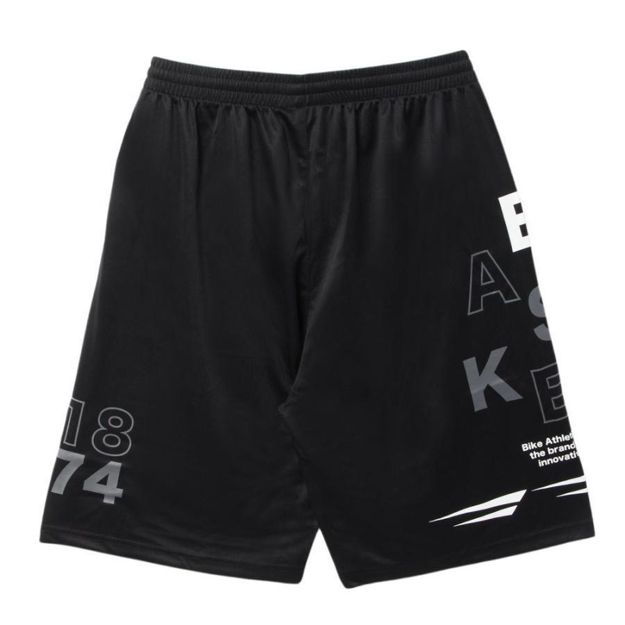 送料無料 BIKE バイク バスケットボール メンズ プラクティスパンツ BK5901|sblendstore|03