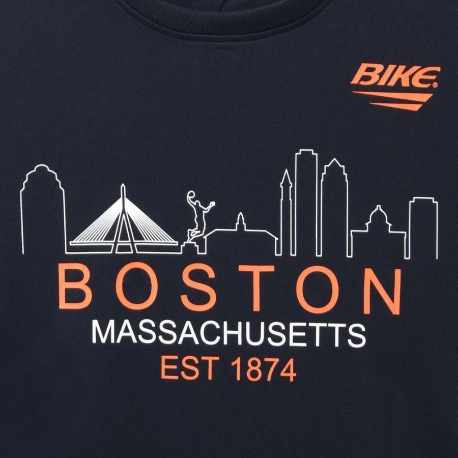 送料無料 BIKE バイク バスケットボール プラクティスTシャツ BK5902 sblendstore 11