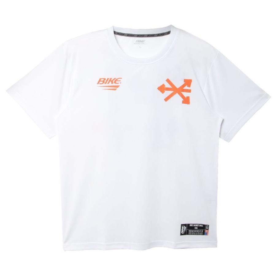 送料無料 BIKE バイク バスケットボール プラクティス Tシャツ BK5904|sblendstore|02