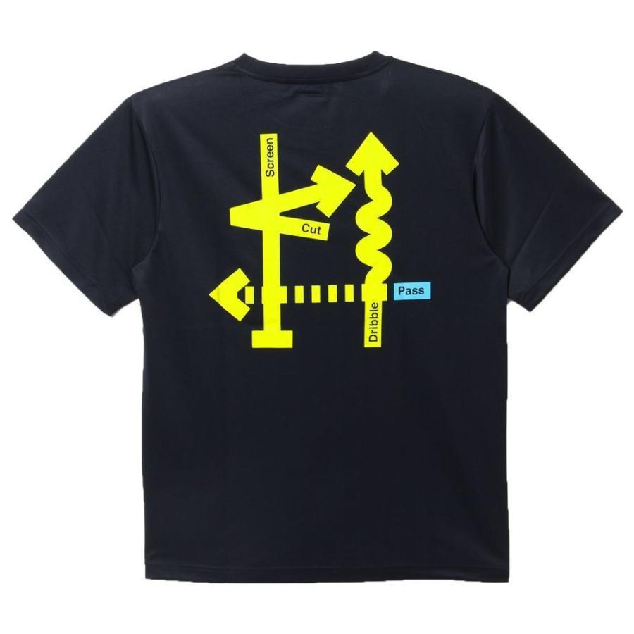 送料無料 BIKE バイク バスケットボール プラクティス Tシャツ BK5904|sblendstore|13