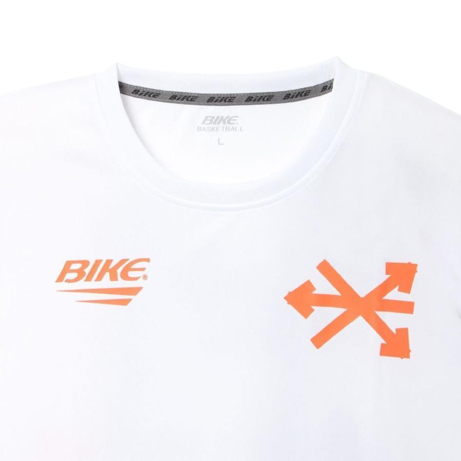 送料無料 BIKE バイク バスケットボール プラクティス Tシャツ BK5904|sblendstore|03